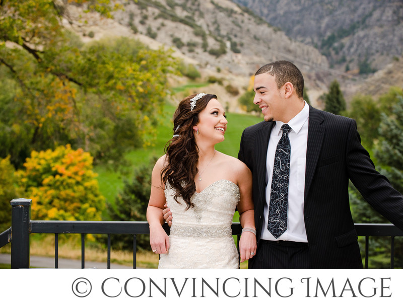 Cache Valley Wedding Photographer Bridals