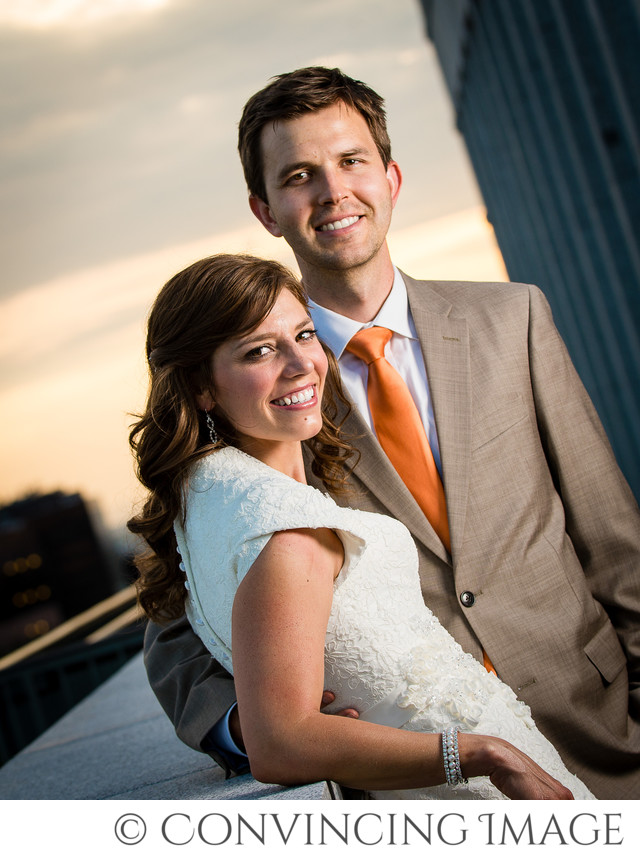 Wedding Photographer in Salt Lake City