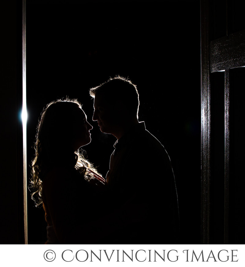 Bear Lake Wedding Engagement Pictures