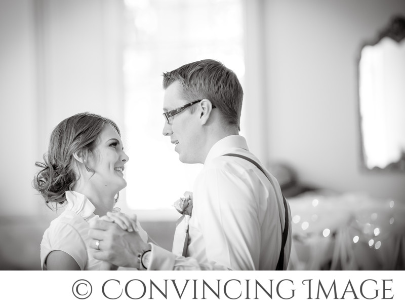Old Rock Church Wedding Photographer