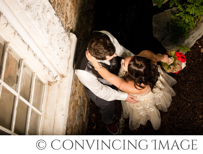 Cache Valley Wedding Photography