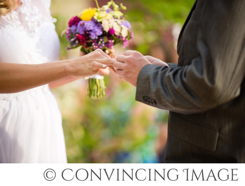 Logan Garden Wedding