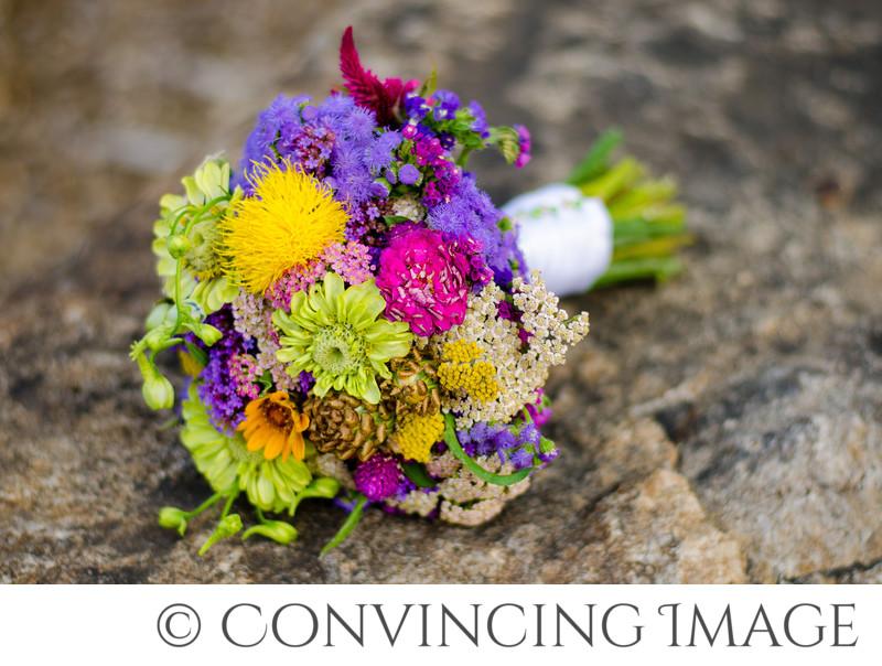Logan Utah Flowers for Weddings