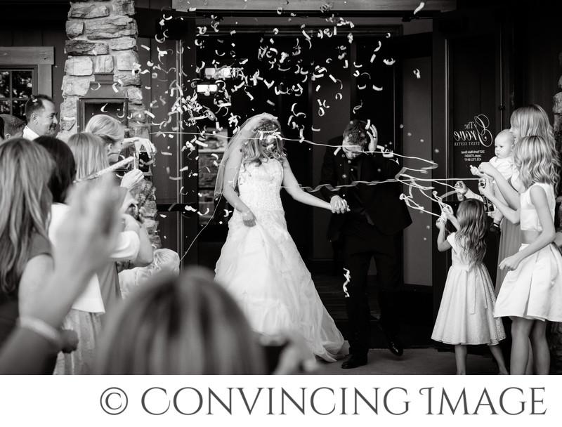 The Grove Wedding Photography Utah
