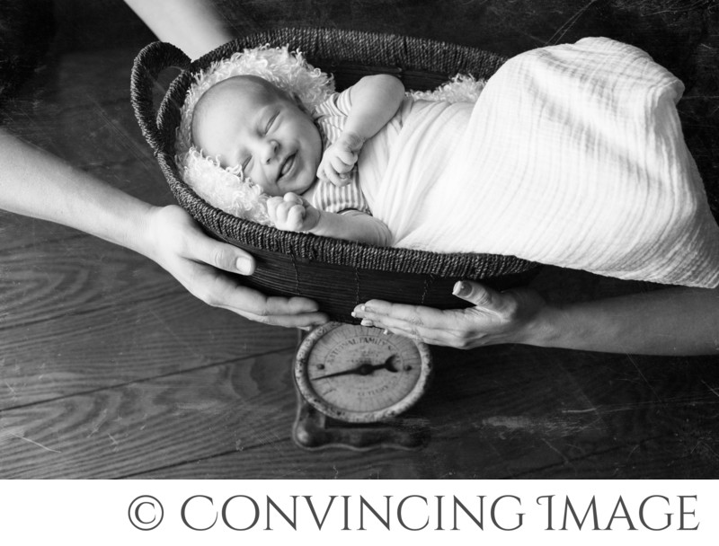 Utah Newborn and Family Photography