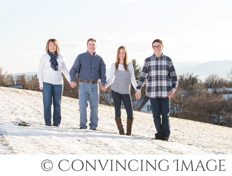 Logan Utah Family Photography