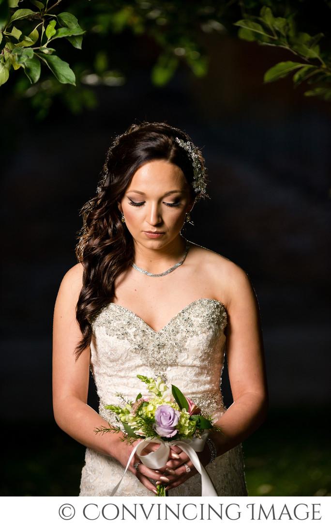 Logan Utah Formal Bridal Photographer
