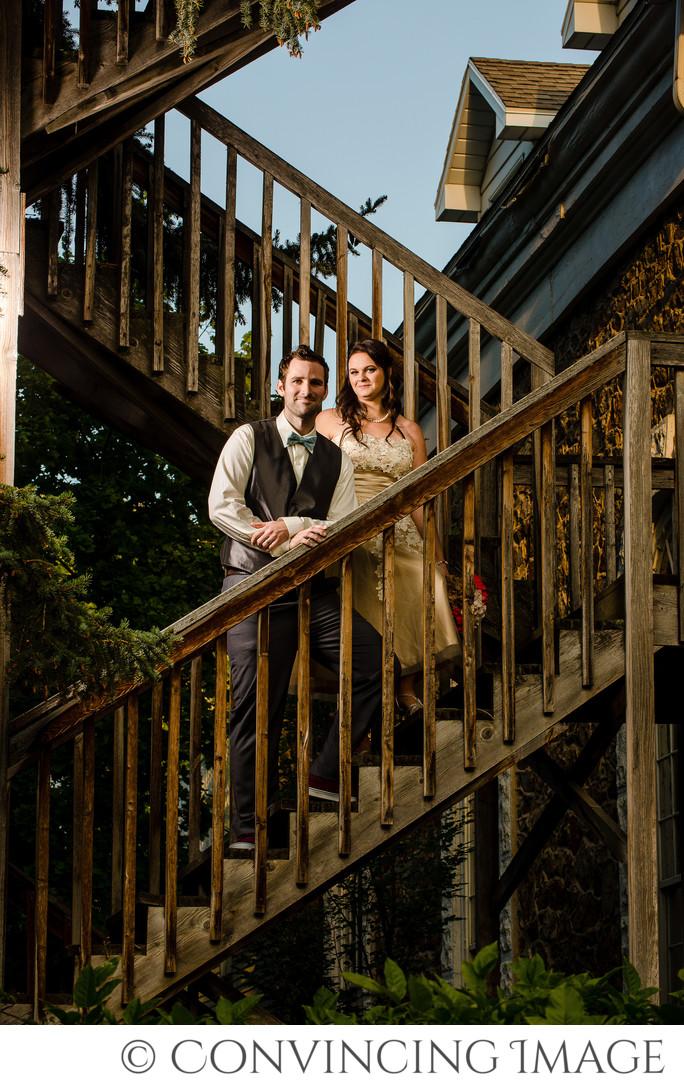 Cache Valley Wedding Photographs