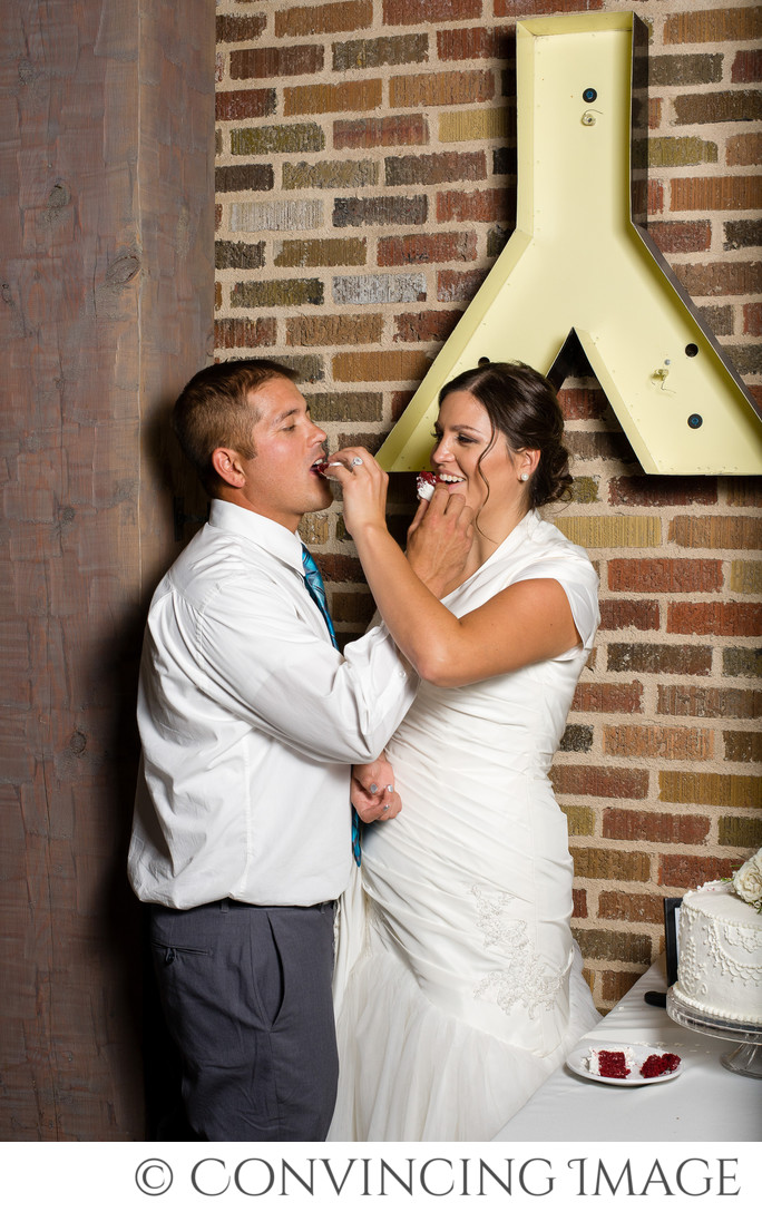 Herms Inn Wedding Photographers
