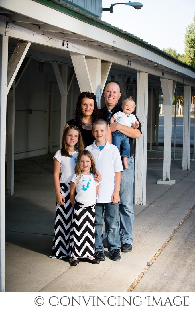 Northern Utah Family Photographers