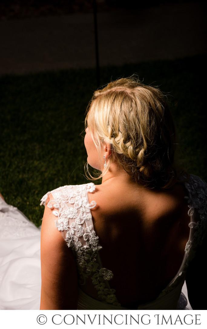 Outdoor Weddings in Logan
