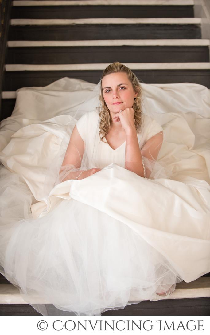 Bridals in Downtown Logan Utah