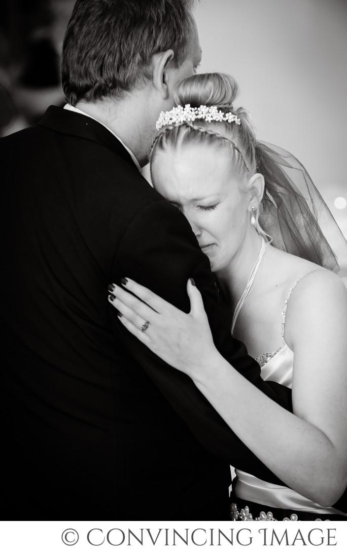 Logan Utah Wedding Photographer at Old Rock church