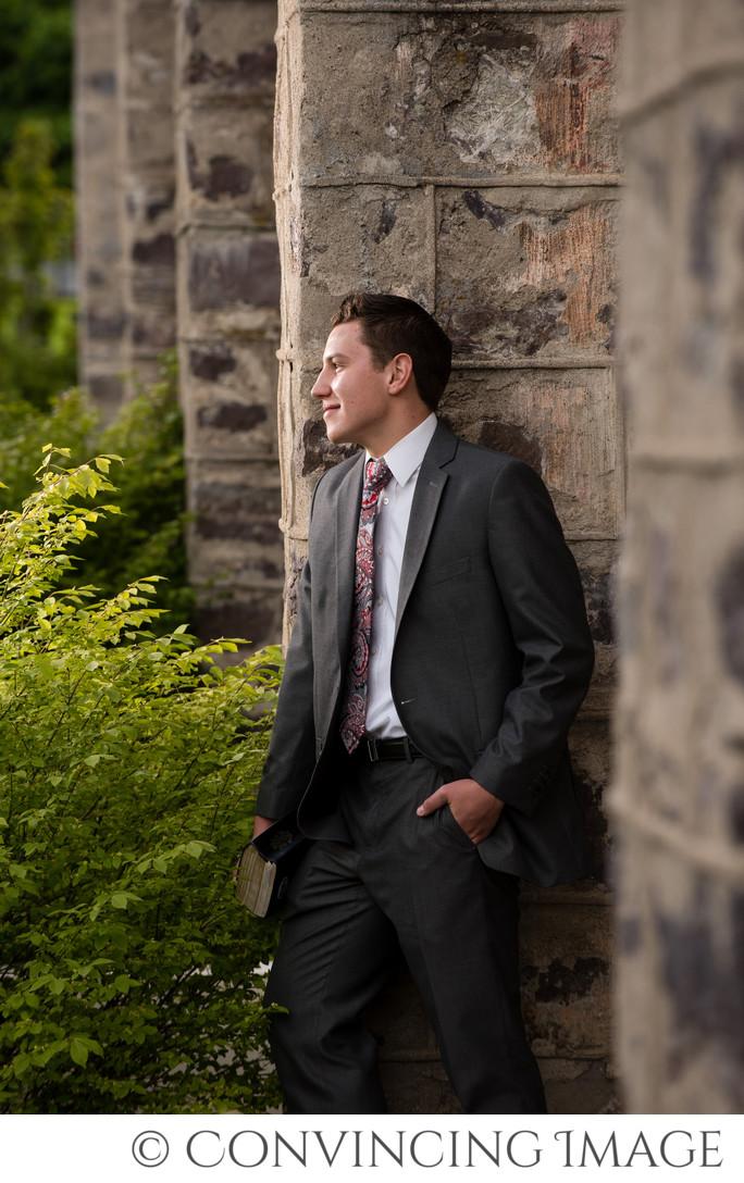 Logan Missionary Photographer