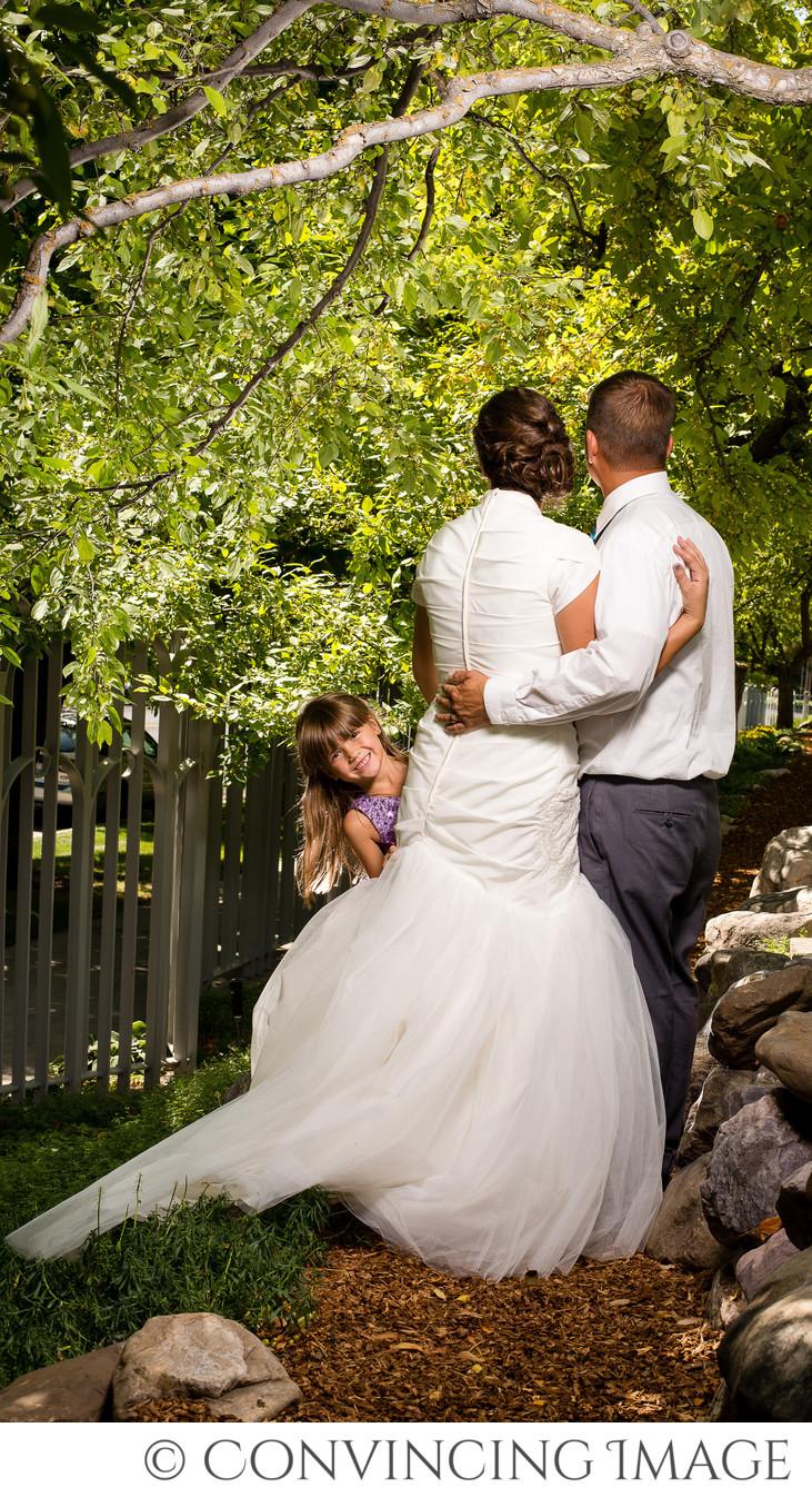 Logan Wedding Pictures