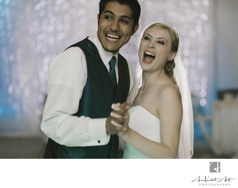 Wedding at Ridge Creek Country club, Dinuba, CA