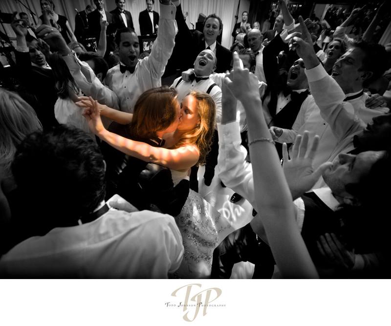 Casa Del Mar wedding Santa Monica, CA