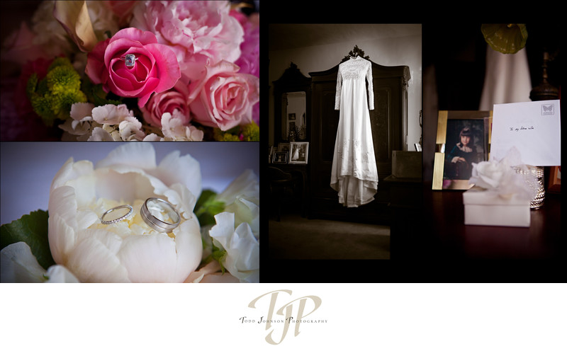 Los Angles Cathedral wedding photography