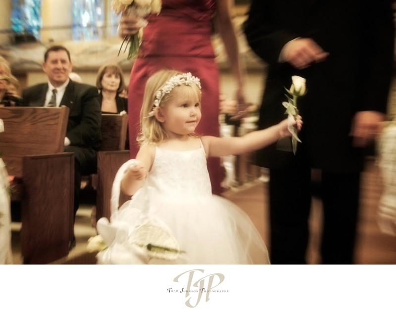 Santa Fe wedding wedding