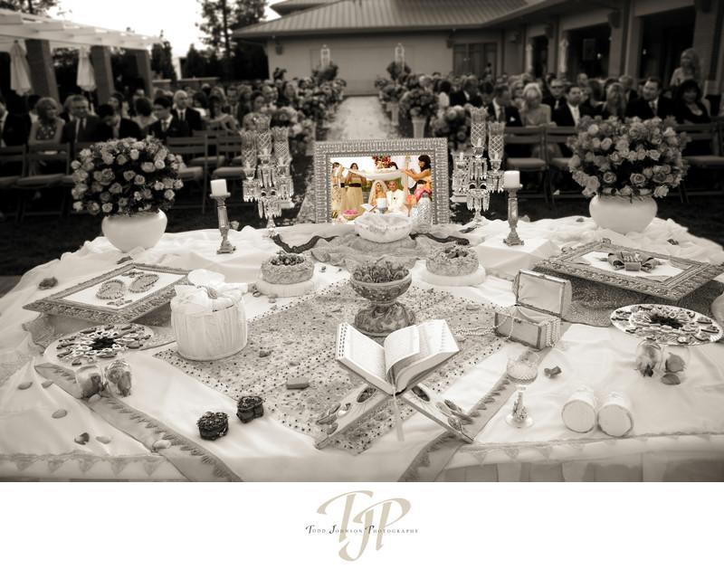 Four Seasons wedding photogrpahy