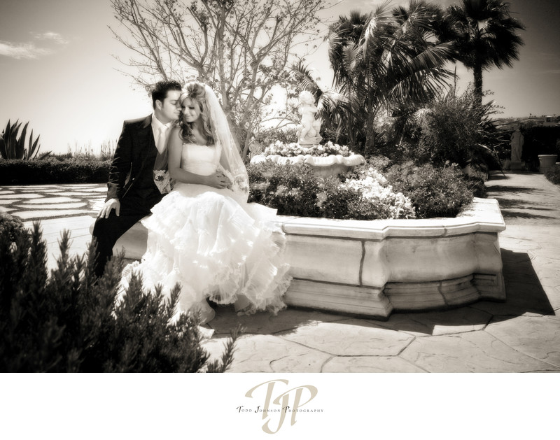 St. Regis wedding photography