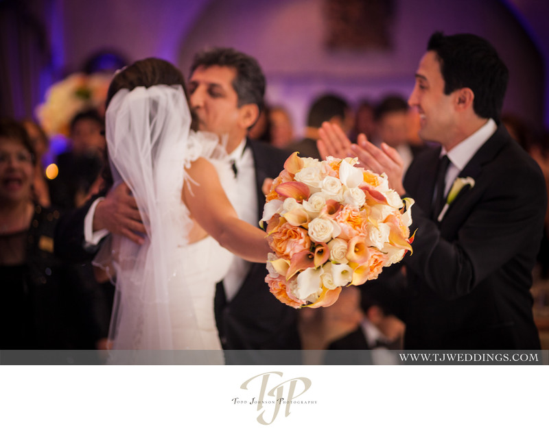 Persian Wedding at Trump National Golf Club Los Angeles