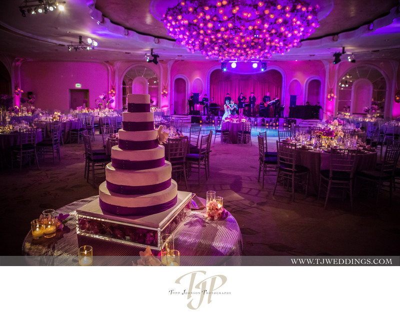 Beverly Hillls Hotel wedding Photography. Coordination by Carolyn Chen The Special Day • Event Planning & Design . http://www.thespecialday.net