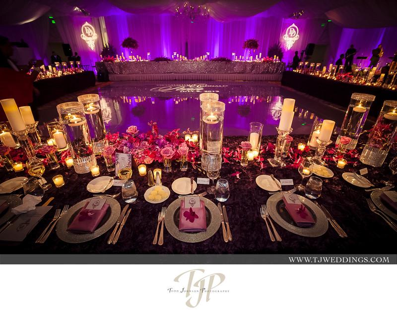 Langham Pasadena Wedding Photography. Coordination by Deborah James Bella Vita Events www.bellavitaevents.com