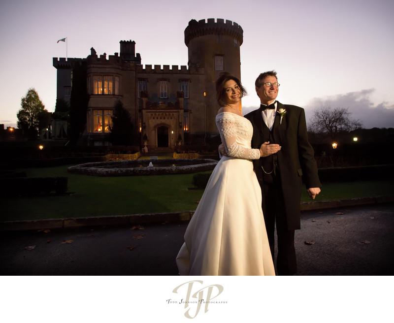 Ireland wedding