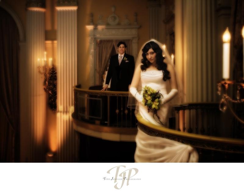 Millennium Biltmore wedding