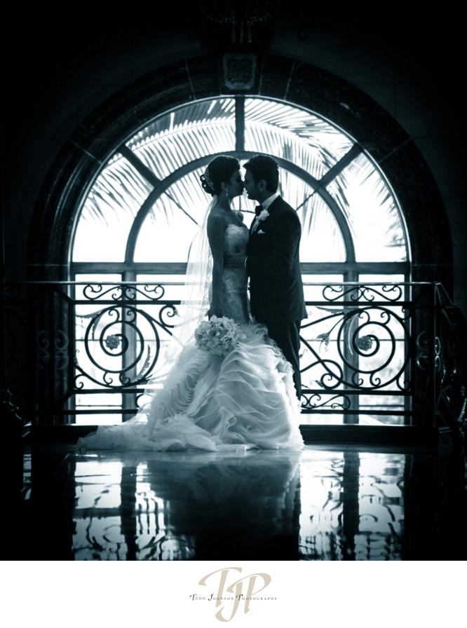 Grand Del Mar wedding