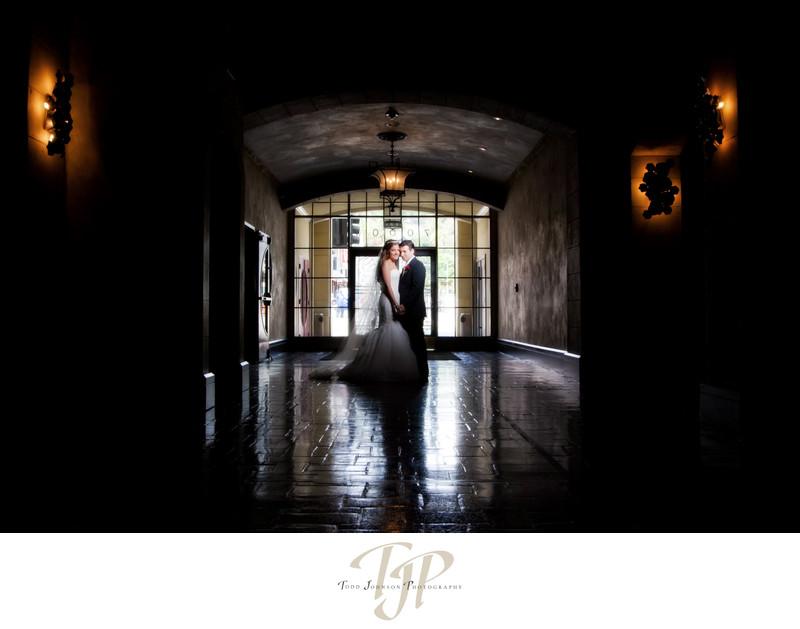 Roosevelt wedding photography