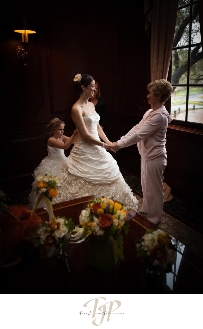 Westlake Village Wedding Photography