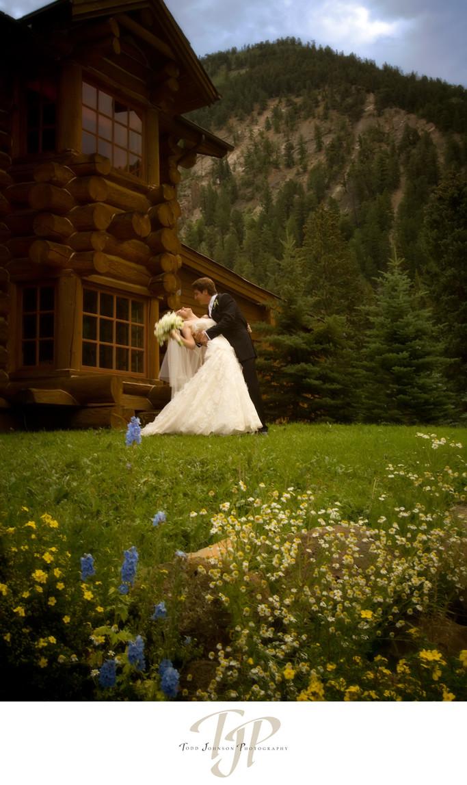 Aspen wedding