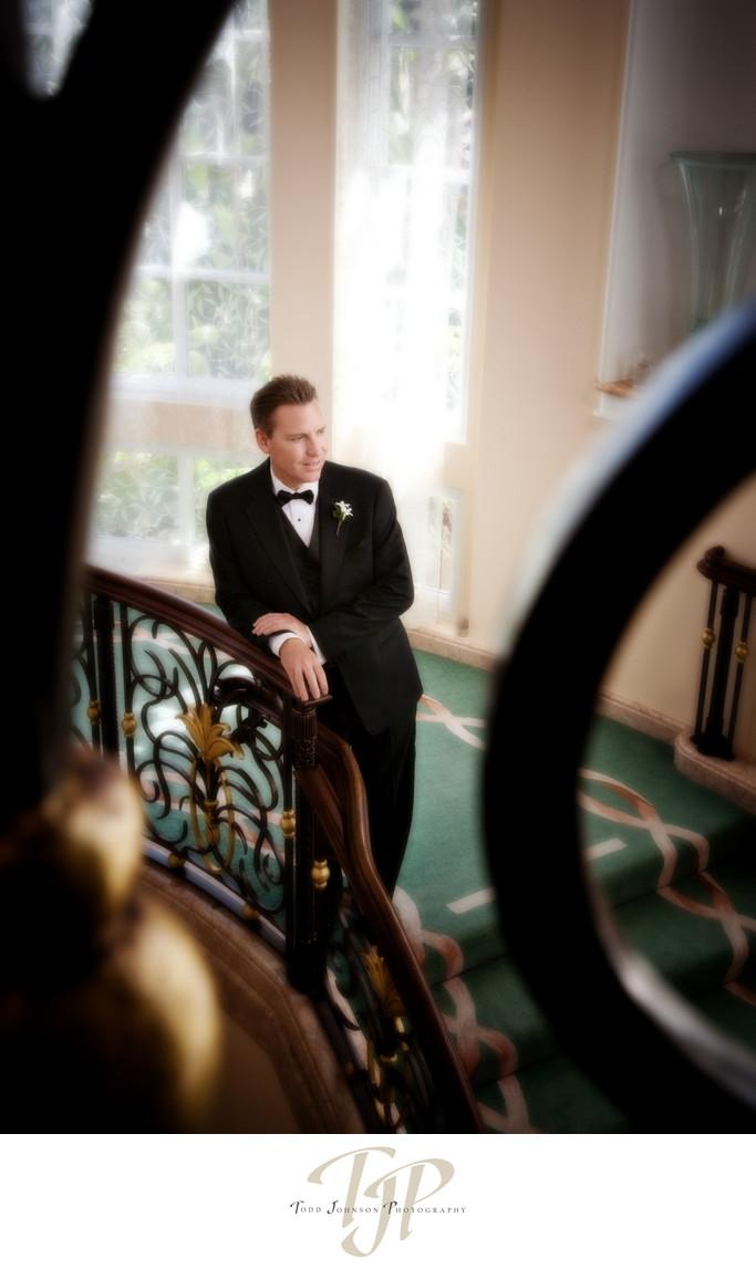 Beverly Hills wedding photography