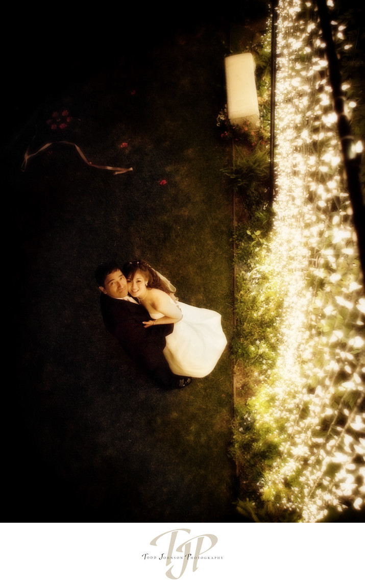 Pasadena wedding