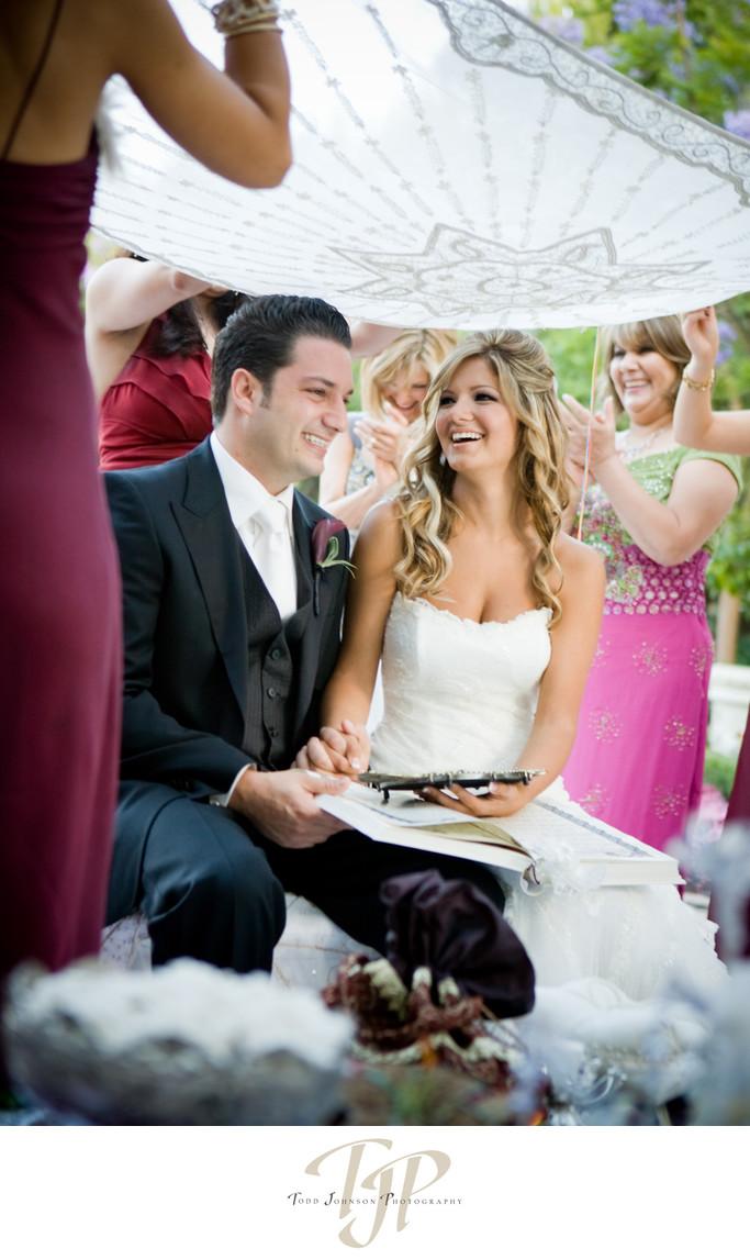 St. Regis wedding photography