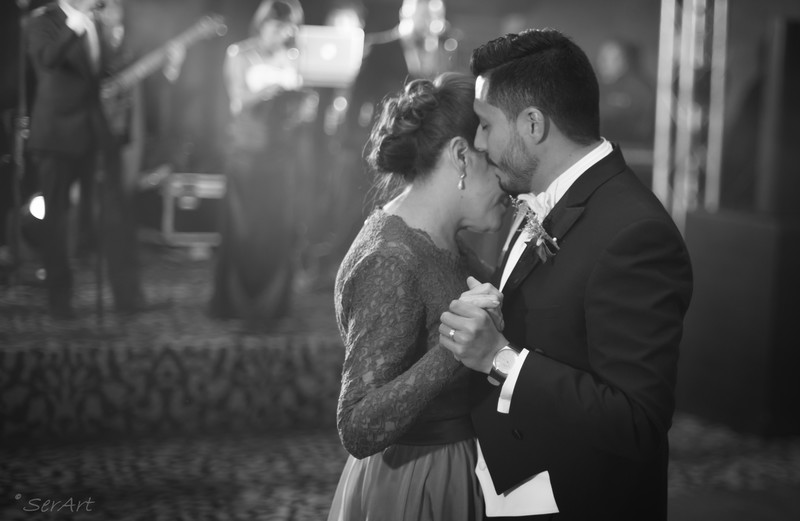 Wedding Photos in San Antonio, Texas