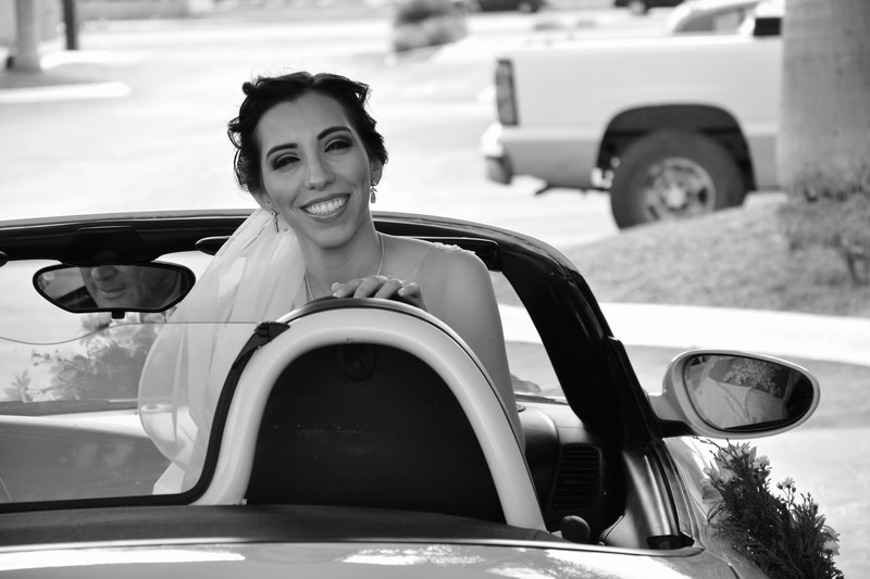 Fun Wedding Photographers in San Antonio