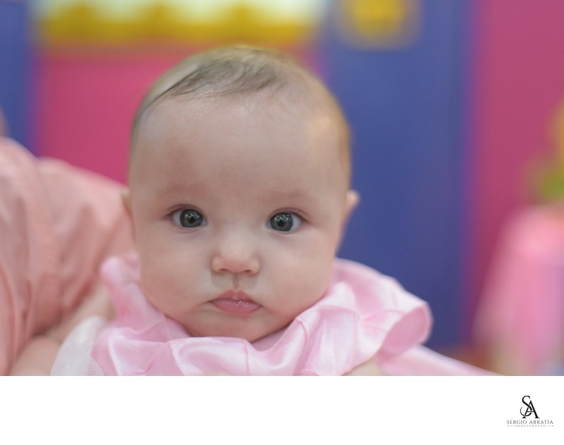 Baby Portrait Photography in San Antonio