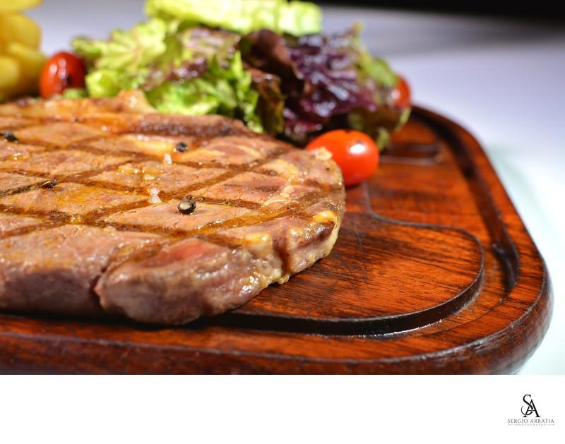 steak photography san antonio