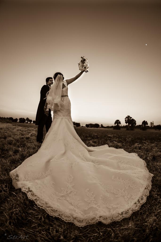 Best Wedding Photography in San Antonio