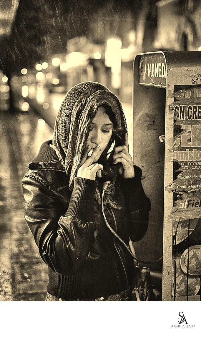 shanty Portrait Photography in San Antonio, Texas