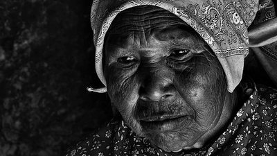 Inspirational Portrait Photography
