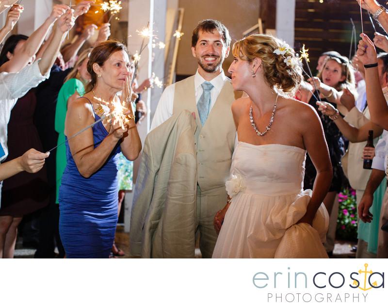Bluewater Wedding Photos