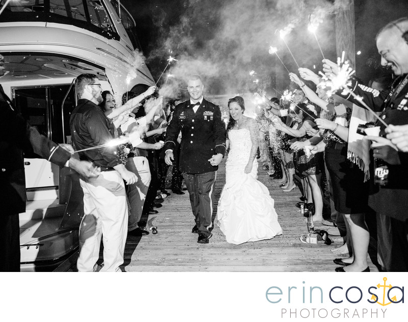 Bluewater Wedding Photos 1