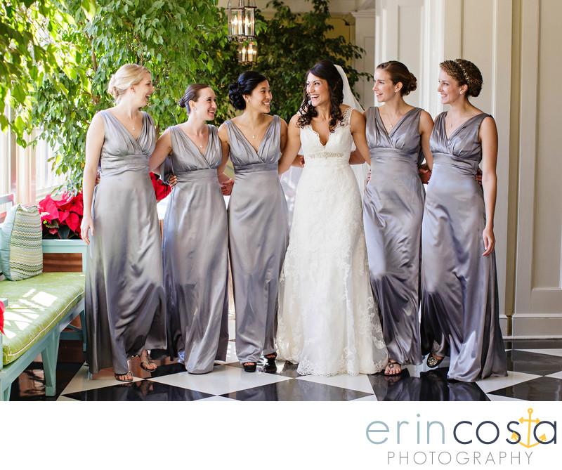 Carolina Inn Wedding Photos
