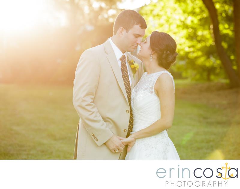 Carolina Trace Country Club Weddings