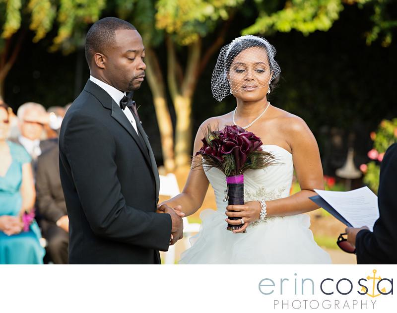 Hall and Gardens at Landmark Wedding Photographers