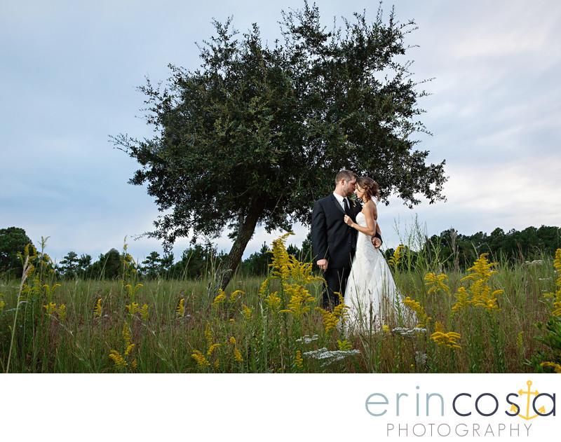 Hampstead Wedding Photographers